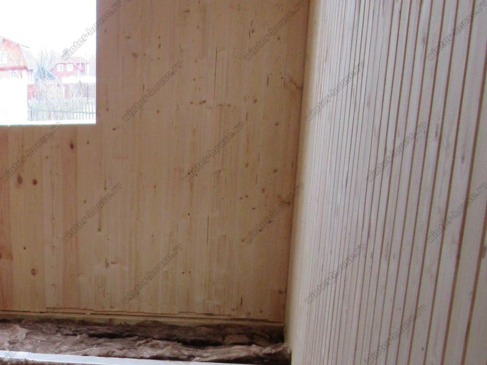 Строительство каркасных домов под ключ в Болохово проекты и цены