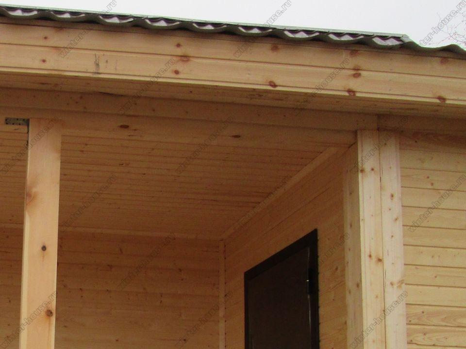 Строительство каркасных домов под ключ в Новомосковсе проекты и цены