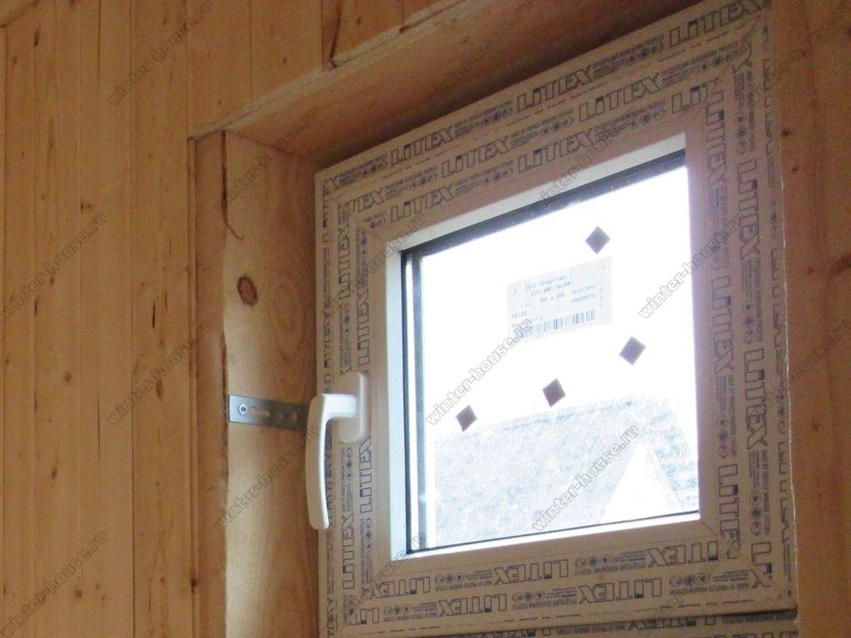 Строительство каркасных домов под ключ в Ясногорске проекты и цены