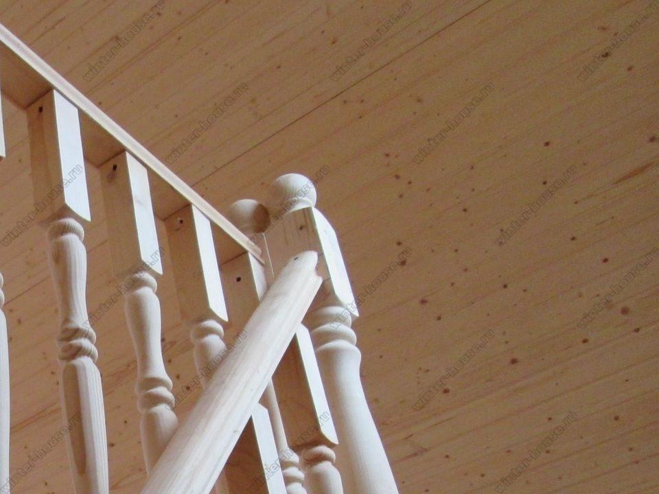 Строительство каркасных домов под ключ в Шацке проекты и цены