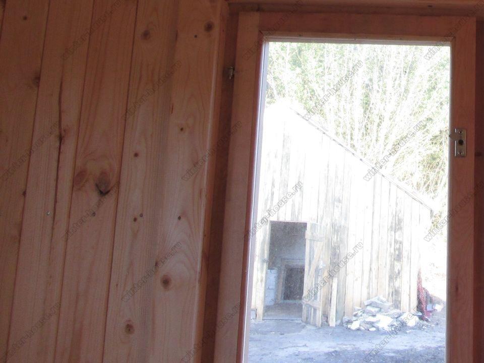 Строительство каркасных домов под ключ в Дубне проекты и цены