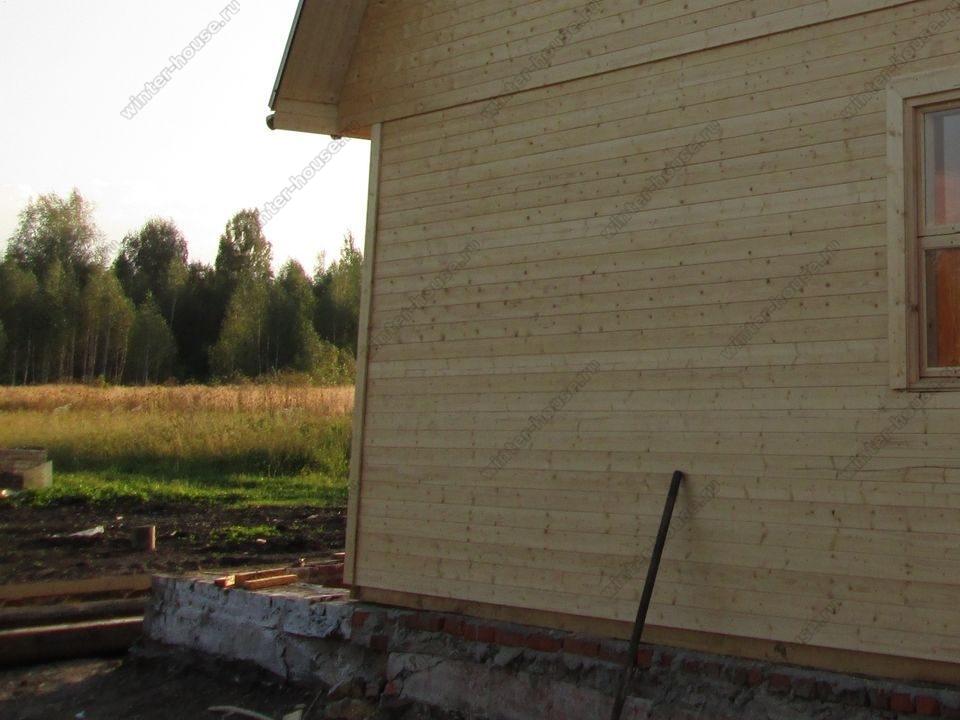 Строительство каркасных домов под ключ в Реутове проекты и цены