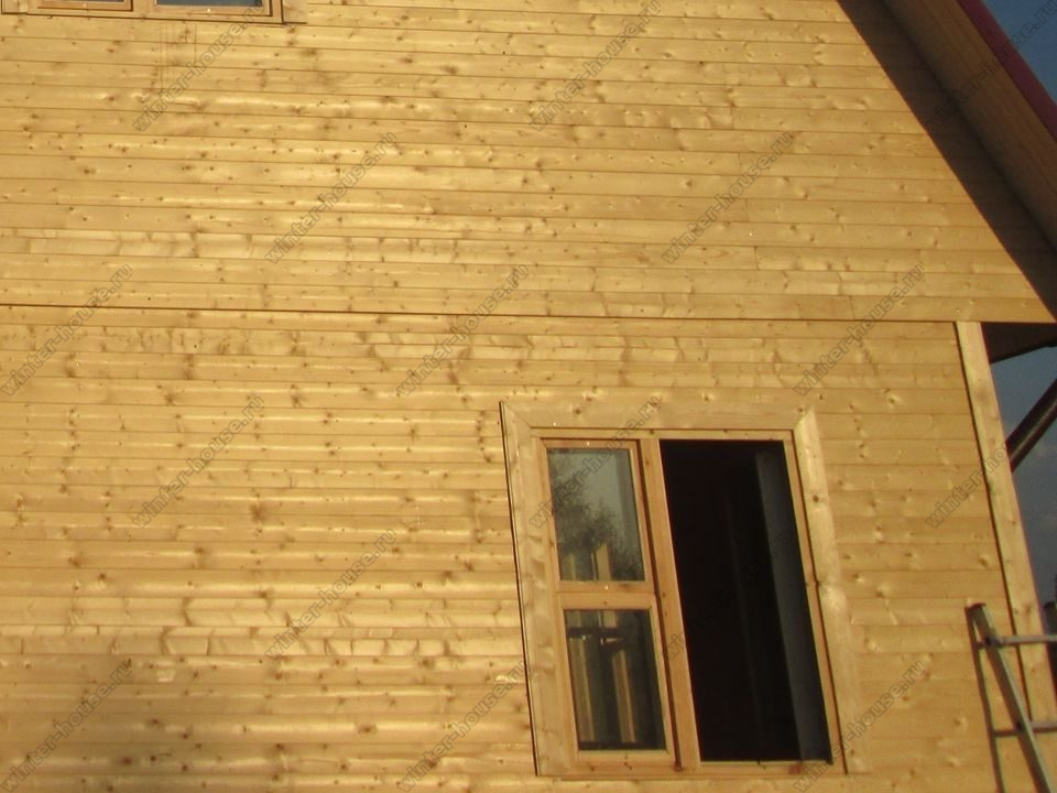Строительство каркасных домов под ключ в Щёлково проекты и цены