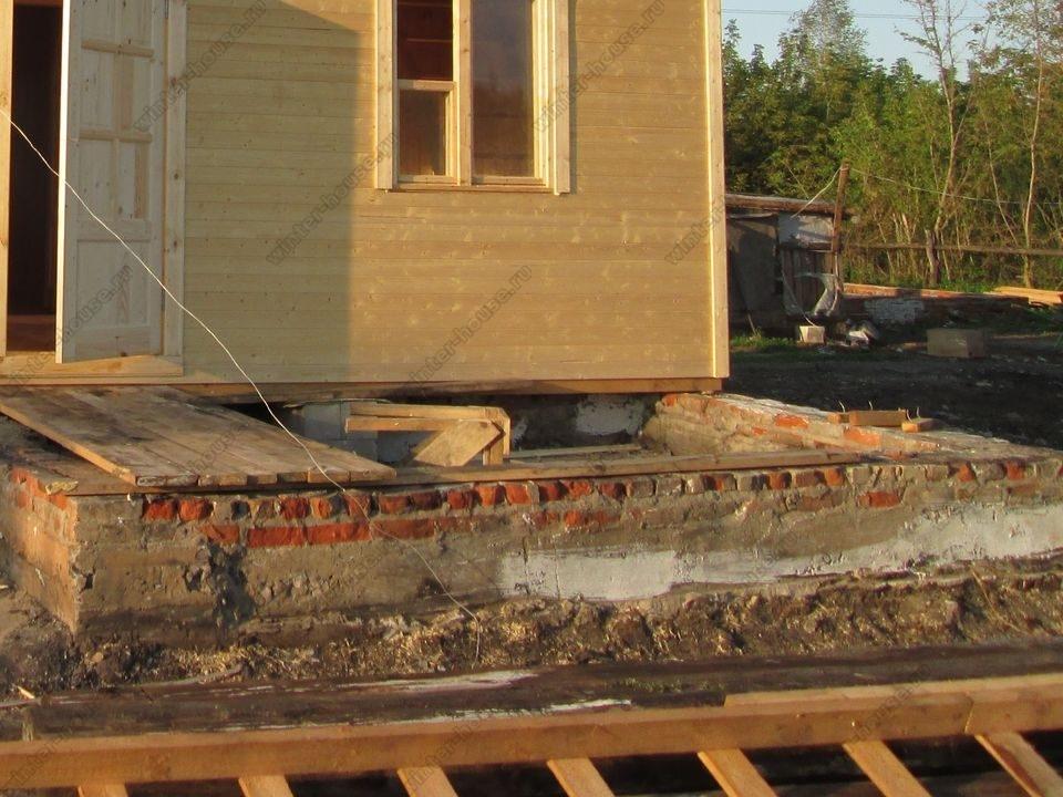 Строительство каркасных домов под ключ в Апрелевке проекты и цены