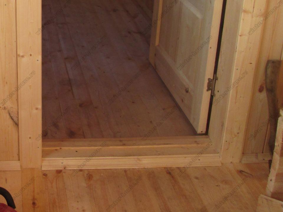 Строительство каркасных домов под ключ в Бронницах проекты и цены