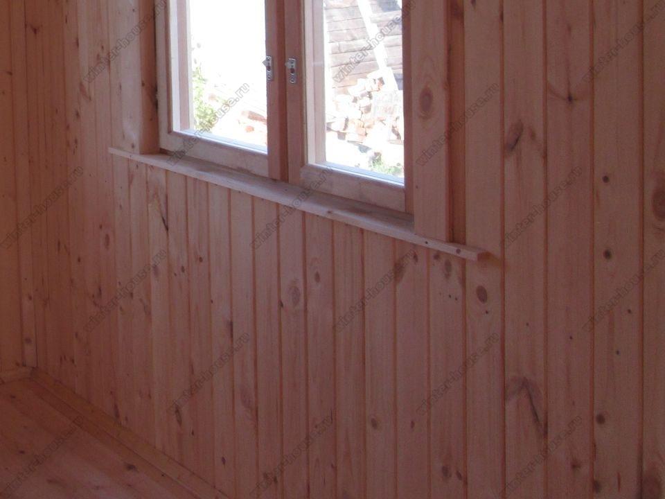 Строительство каркасных домов под ключ в Верея проекты и цены