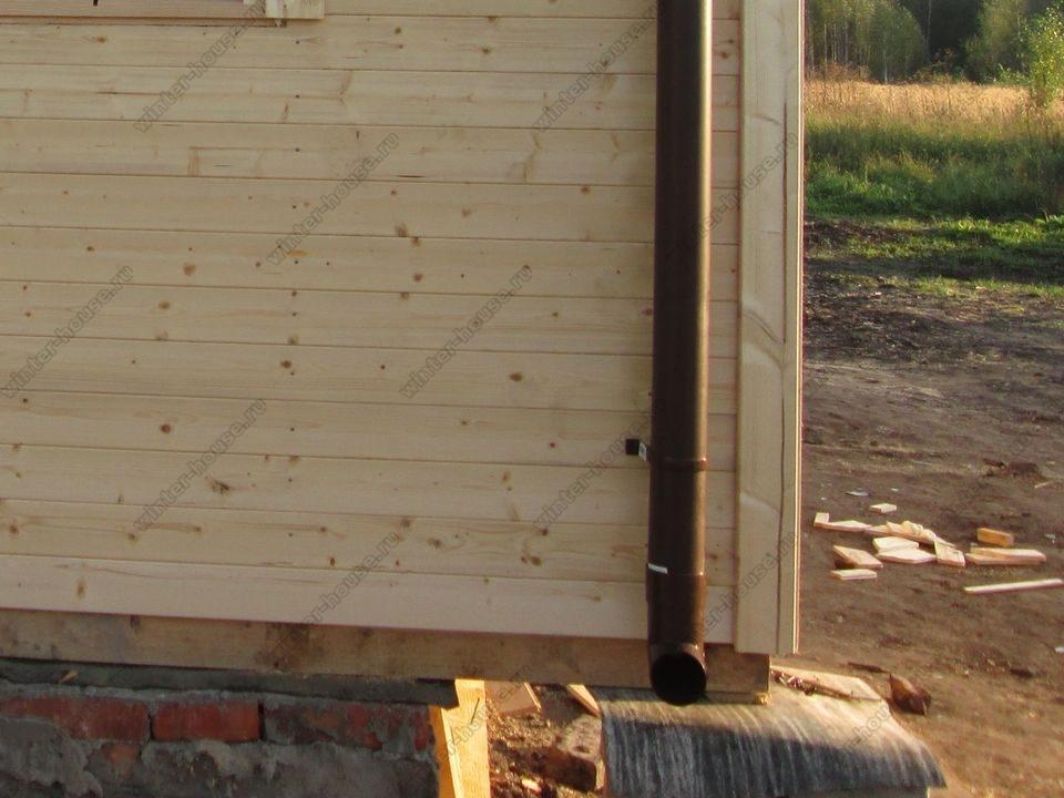 Строительство каркасных домов под ключ в Мытищах проекты и цены
