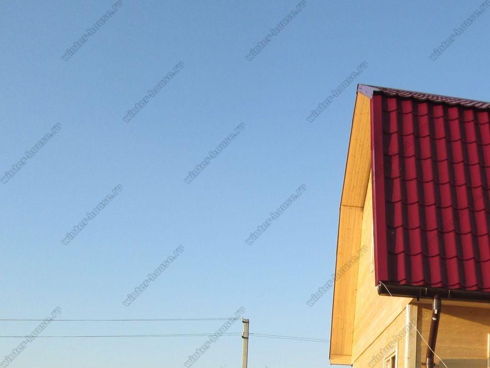 Строительство каркасных домов под ключ в Красногорске проекты и цены