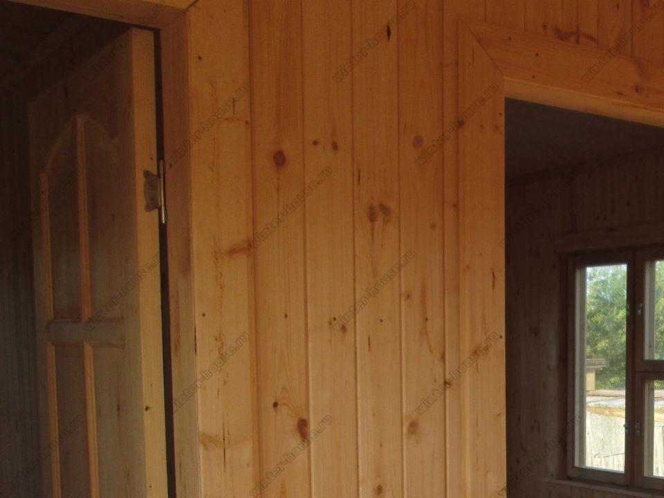 Строительство каркасных домов под ключ в Орехово-Зуеве проекты и цены