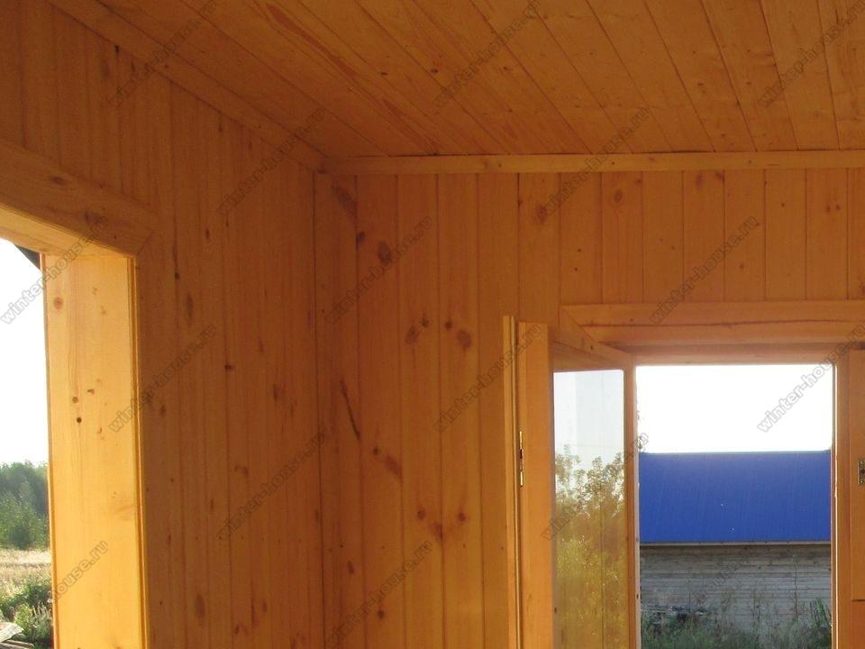 Строительство каркасных домов под ключ в Подольске проекты и цены