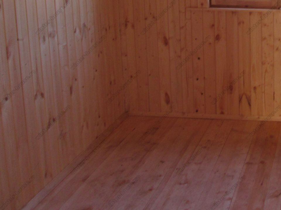 каркасный дом построенный в г Солнечногорск фото