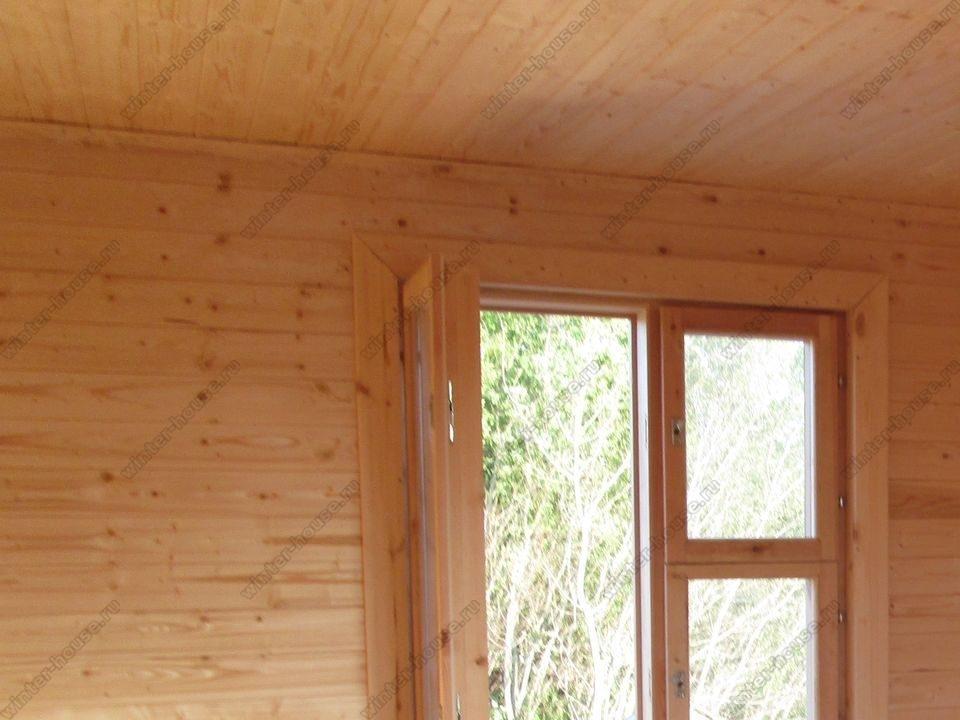 Строительство каркасных домов под ключ в Химках проекты и цены