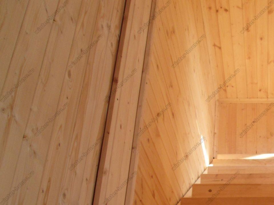 Строительство каркасных домов под ключ в Балашихе проекты и цены