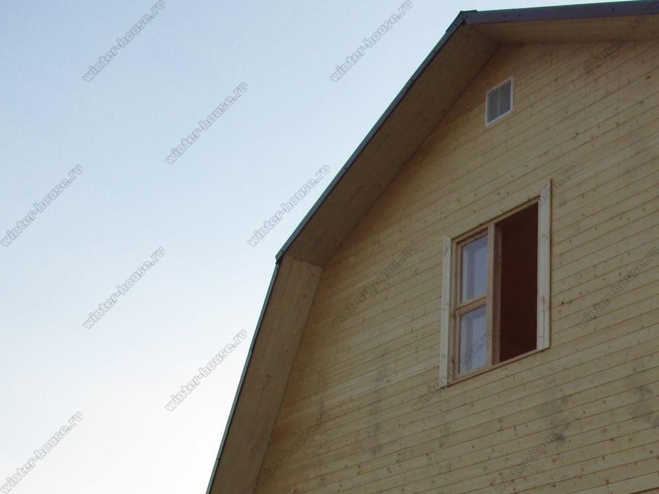 Строительство каркасных домов под ключ в Дмитрове проекты и цены