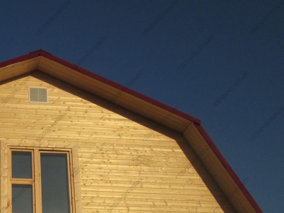 Строительство каркасных домов под ключ в Сергиевом Посаде проекты и цены