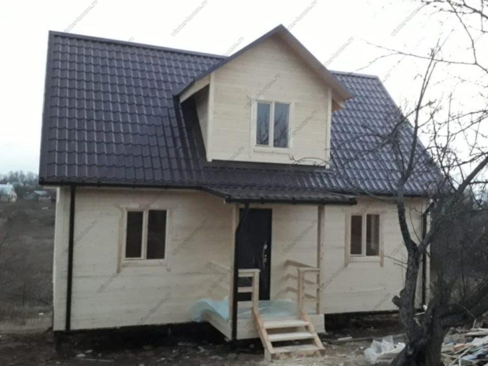 Каркасные дома 6 на 9 проекты фото и цены
